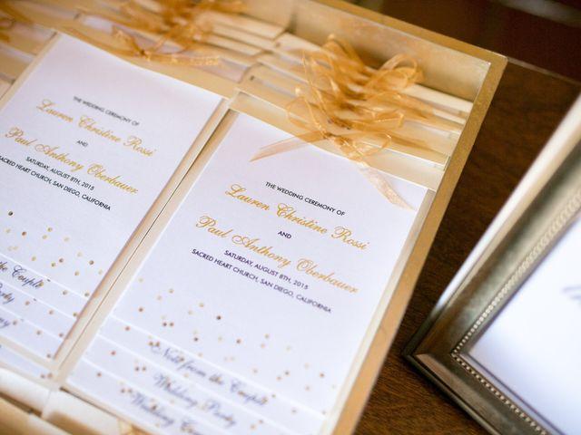 Lauren and Paul's Wedding in San Diego, California 2