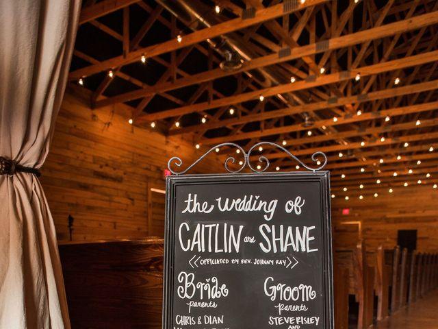Caitlin and Shane's Wedding in Bogart, Georgia 7