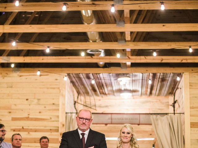 Caitlin and Shane's Wedding in Bogart, Georgia 10