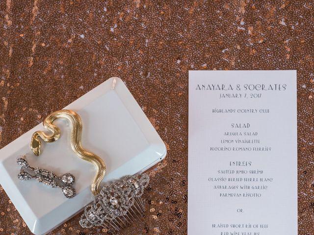 Anayara and Socrates's Wedding in Garrison, New York 1