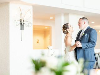 The wedding of Kelsi and Justin 1