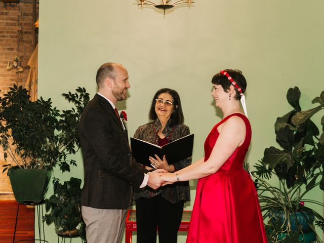 Phil and Kate's Wedding in Chicago, Illinois 8