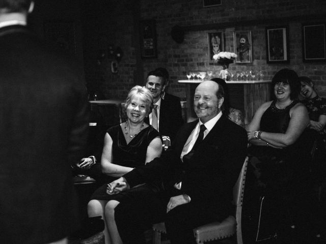 Phil and Kate's Wedding in Chicago, Illinois 9