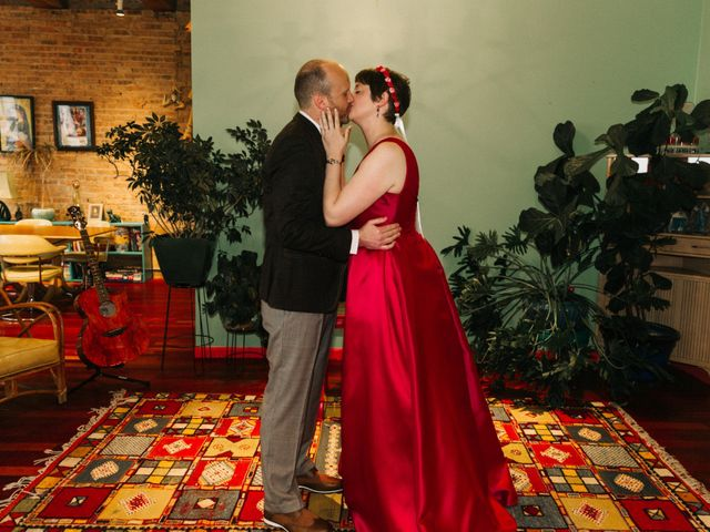 Phil and Kate's Wedding in Chicago, Illinois 10