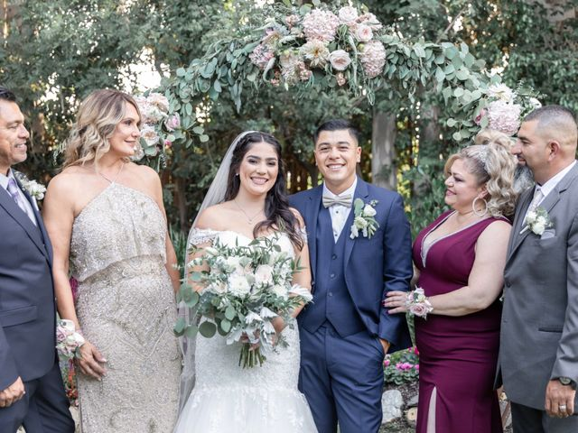 Violet and David's Wedding in San Diego, California 30