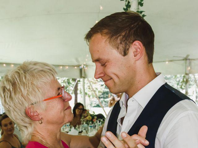 Alex and Lara's Wedding in Spring Grove, Virginia 3