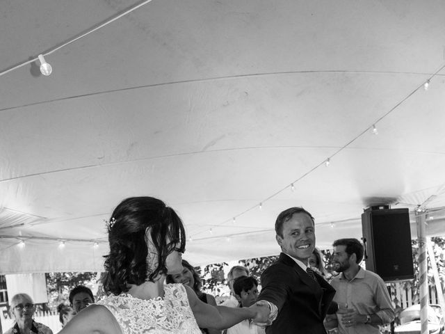 Alex and Lara's Wedding in Spring Grove, Virginia 6