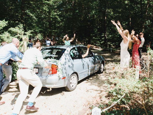 Alex and Lara's Wedding in Spring Grove, Virginia 8