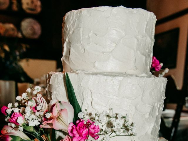 Alex and Lara's Wedding in Spring Grove, Virginia 11