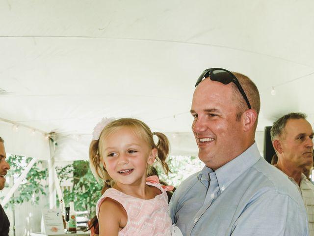Alex and Lara's Wedding in Spring Grove, Virginia 17