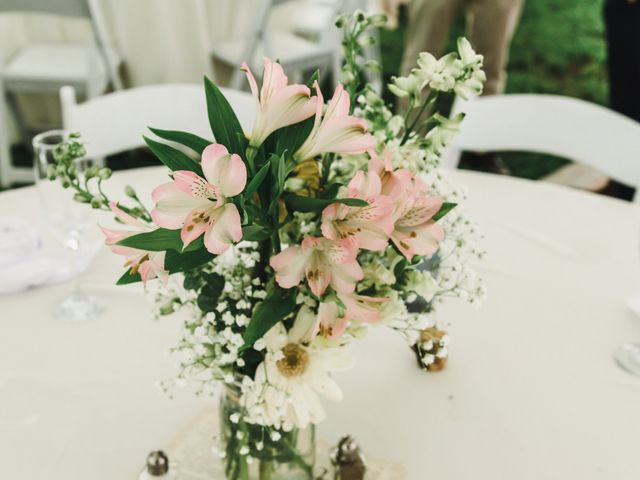 Alex and Lara's Wedding in Spring Grove, Virginia 21