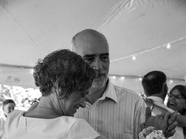 Alex and Lara's Wedding in Spring Grove, Virginia 22