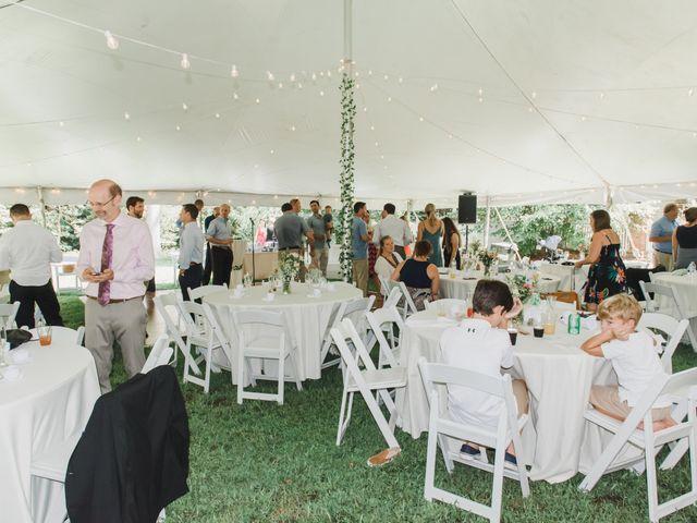 Alex and Lara's Wedding in Spring Grove, Virginia 26