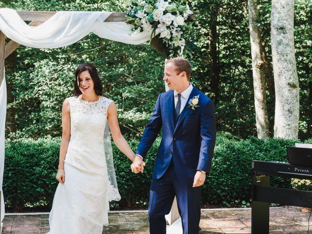 Alex and Lara's Wedding in Spring Grove, Virginia 29