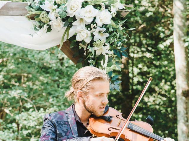 Alex and Lara's Wedding in Spring Grove, Virginia 31