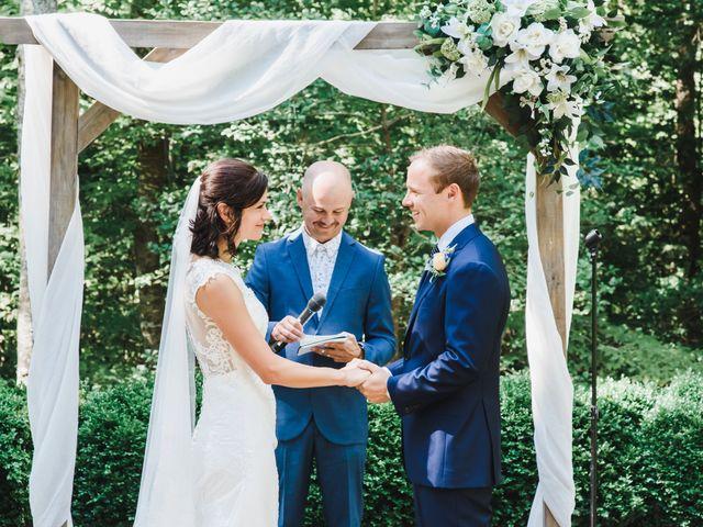Alex and Lara's Wedding in Spring Grove, Virginia 32