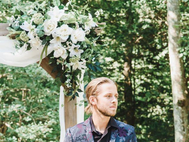 Alex and Lara's Wedding in Spring Grove, Virginia 34
