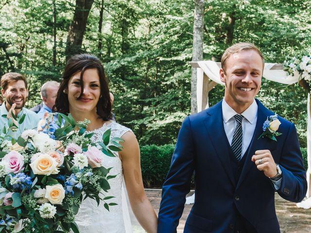 Alex and Lara's Wedding in Spring Grove, Virginia 35