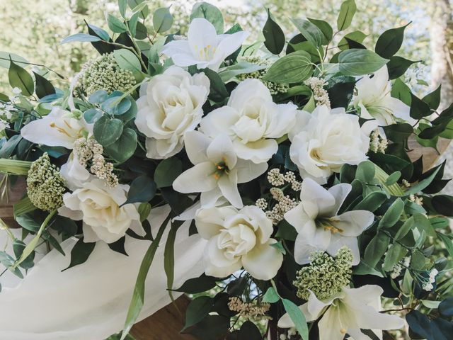 Alex and Lara's Wedding in Spring Grove, Virginia 36