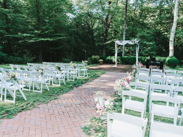 Alex and Lara's Wedding in Spring Grove, Virginia 40