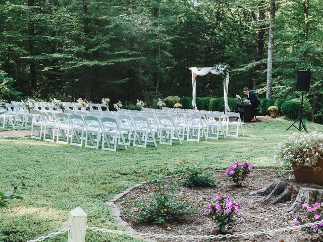 Alex and Lara's Wedding in Spring Grove, Virginia 41