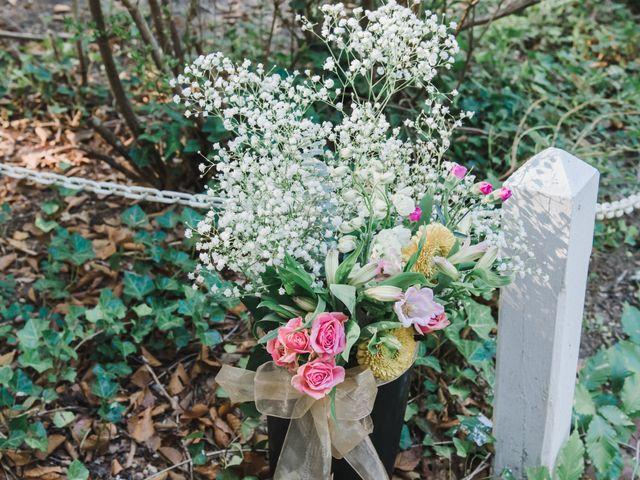 Alex and Lara's Wedding in Spring Grove, Virginia 45
