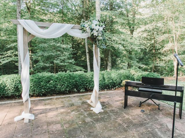 Alex and Lara's Wedding in Spring Grove, Virginia 46