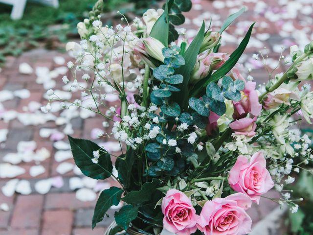 Alex and Lara's Wedding in Spring Grove, Virginia 47