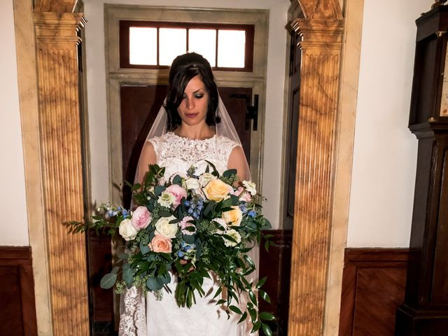 Alex and Lara's Wedding in Spring Grove, Virginia 48