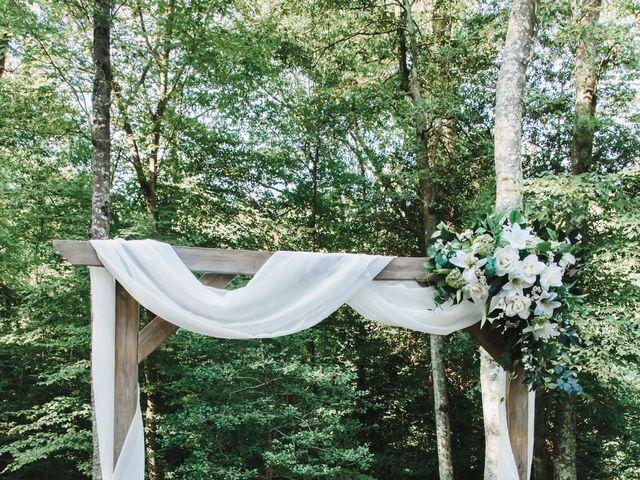 Alex and Lara's Wedding in Spring Grove, Virginia 49