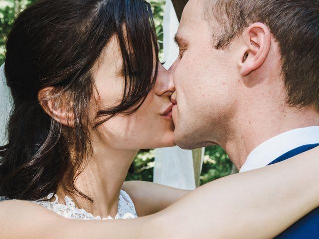 Alex and Lara's Wedding in Spring Grove, Virginia 50