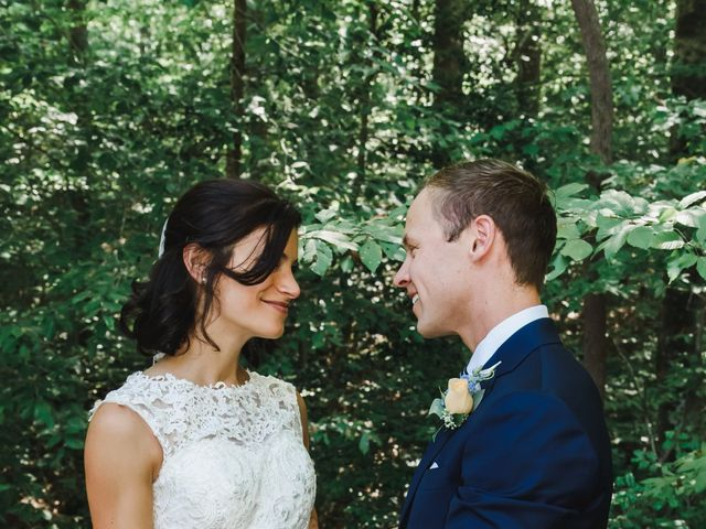 Alex and Lara's Wedding in Spring Grove, Virginia 54