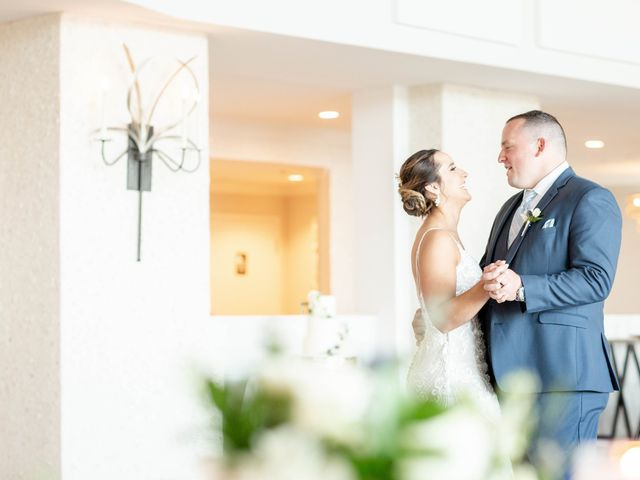 Justin and Kelsi's Wedding in Hilton Head Island, South Carolina 1