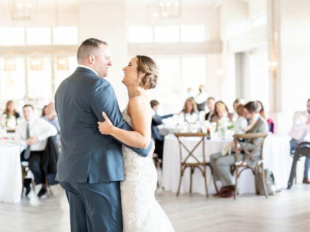 Justin and Kelsi's Wedding in Hilton Head Island, South Carolina 2