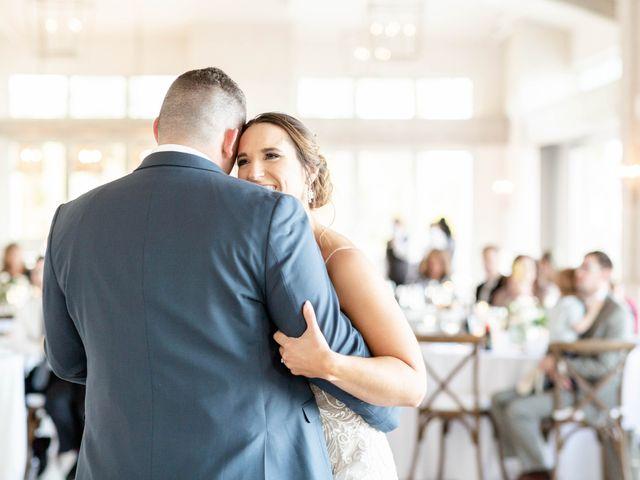 Justin and Kelsi's Wedding in Hilton Head Island, South Carolina 5