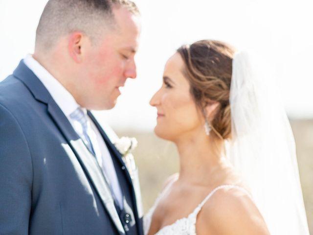 Justin and Kelsi's Wedding in Hilton Head Island, South Carolina 13