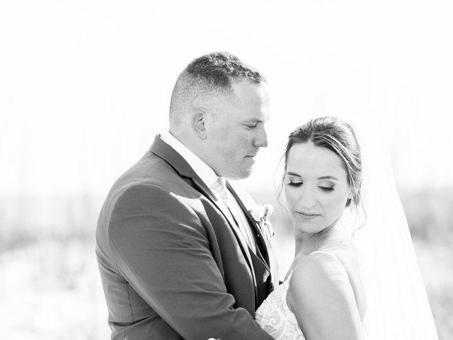 Justin and Kelsi's Wedding in Hilton Head Island, South Carolina 15