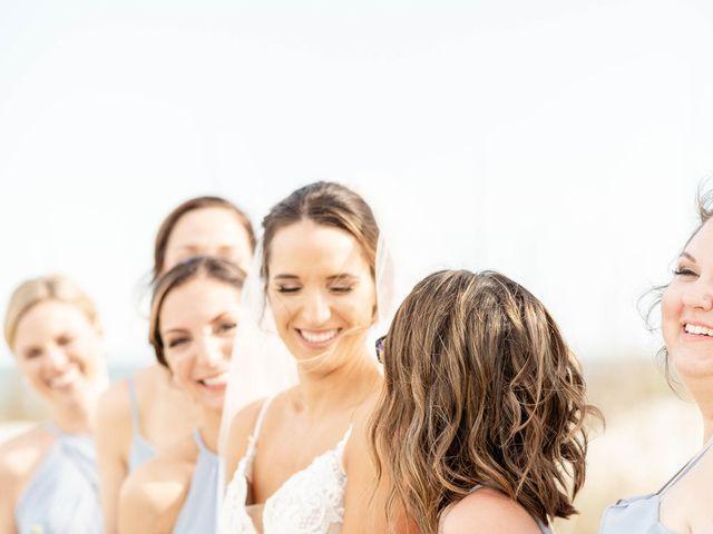 Justin and Kelsi's Wedding in Hilton Head Island, South Carolina 22