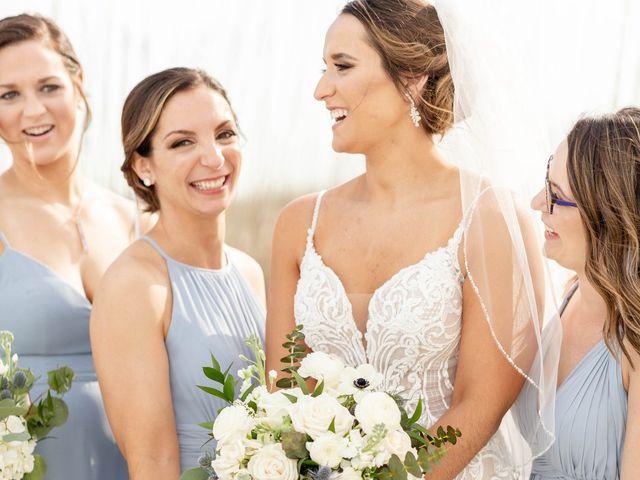 Justin and Kelsi's Wedding in Hilton Head Island, South Carolina 23