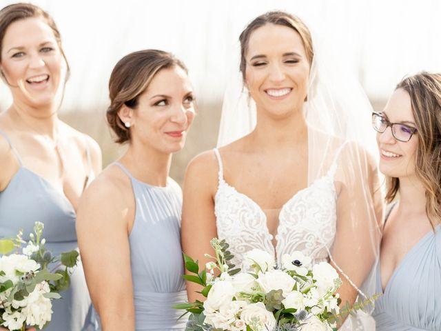 Justin and Kelsi's Wedding in Hilton Head Island, South Carolina 25