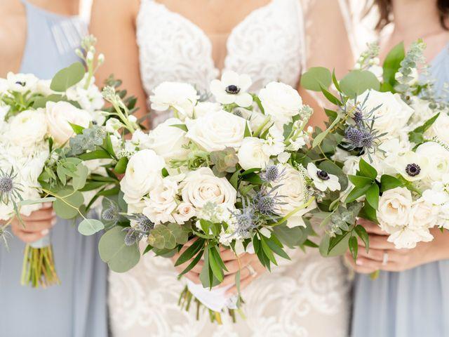 Justin and Kelsi's Wedding in Hilton Head Island, South Carolina 26