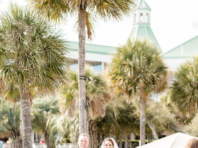 Justin and Kelsi's Wedding in Hilton Head Island, South Carolina 35