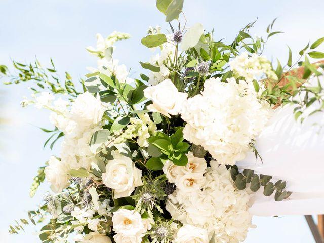 Justin and Kelsi's Wedding in Hilton Head Island, South Carolina 36