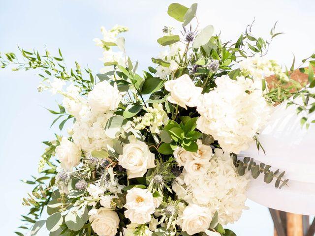 Justin and Kelsi's Wedding in Hilton Head Island, South Carolina 37