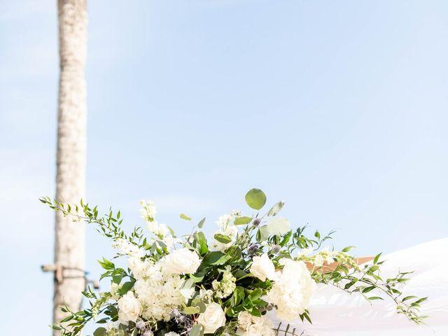 Justin and Kelsi's Wedding in Hilton Head Island, South Carolina 38