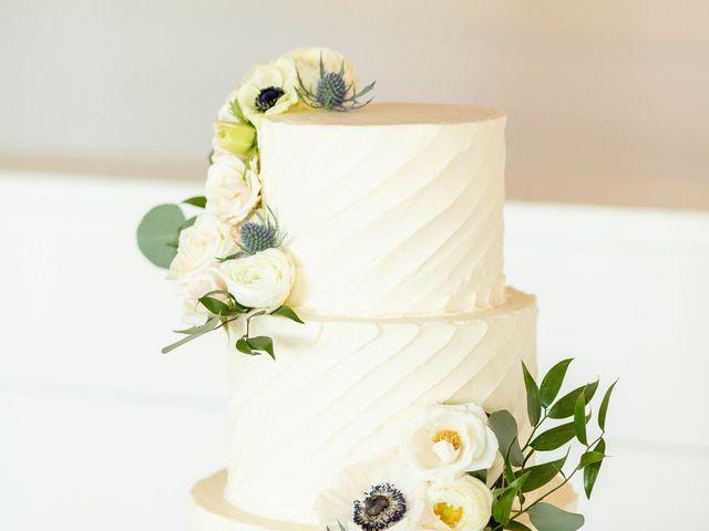 Justin and Kelsi's Wedding in Hilton Head Island, South Carolina 47