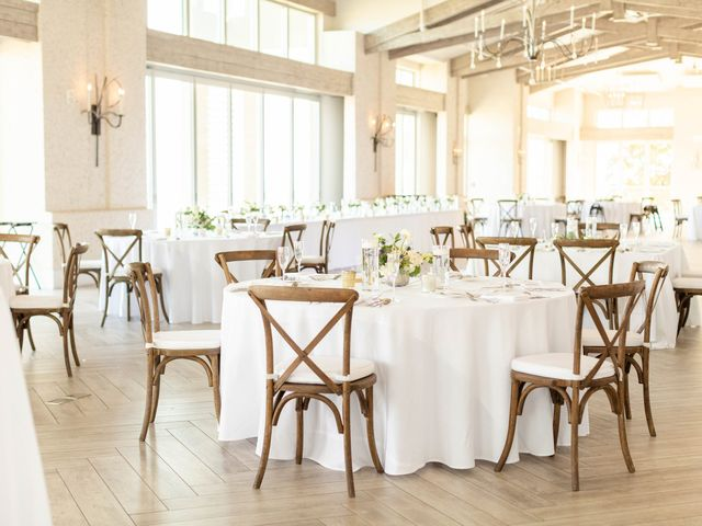 Justin and Kelsi's Wedding in Hilton Head Island, South Carolina 49
