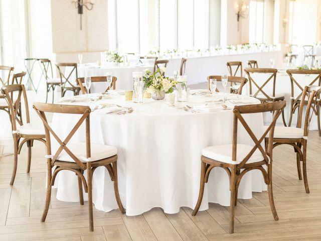 Justin and Kelsi's Wedding in Hilton Head Island, South Carolina 50