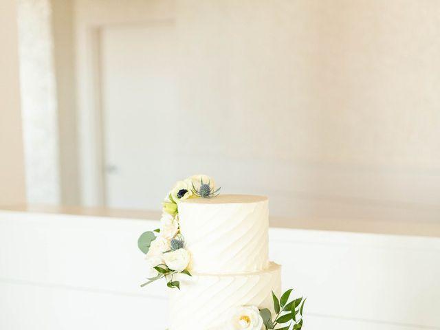 Justin and Kelsi's Wedding in Hilton Head Island, South Carolina 51
