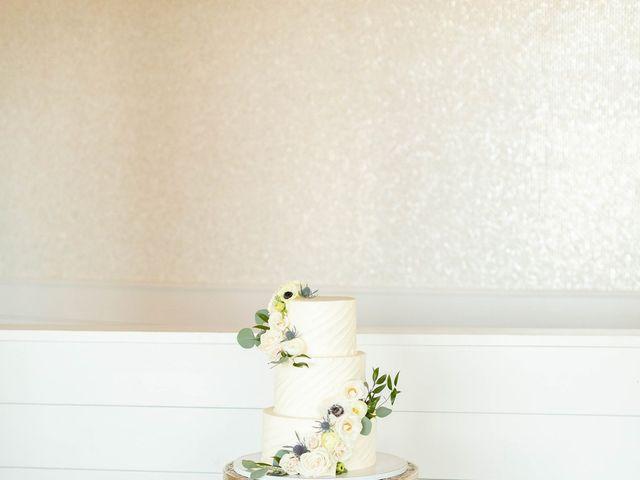 Justin and Kelsi's Wedding in Hilton Head Island, South Carolina 52